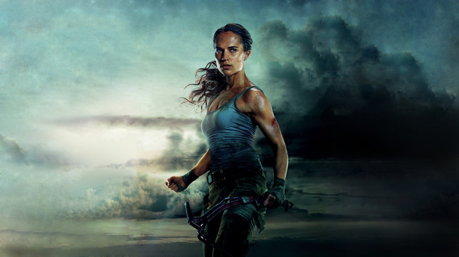 A Tomb Raider movie sequel just got greenlit