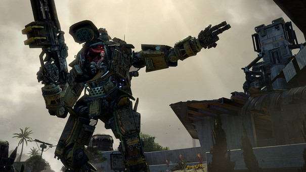Titanfall has 14 maps, splitscreen mode - report