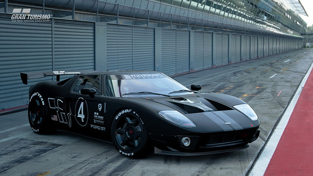Gran Turismo Sport adds microtransactions