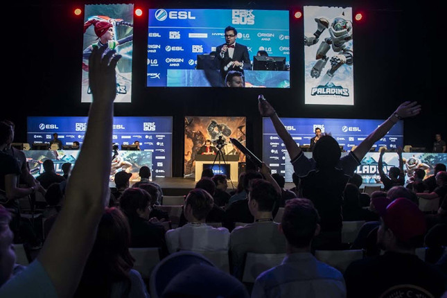 Smite and Paladins Oceania finals to feature at PAX Aus
