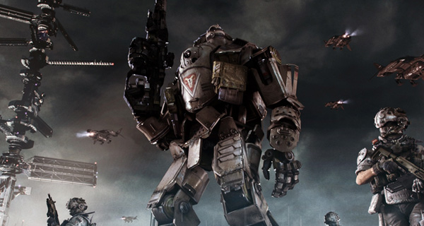 EA cancels Titanfall pre-orders in South Africa
