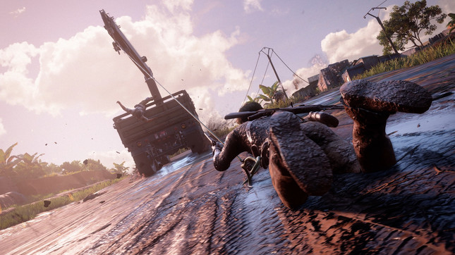 Uncharted 4 has been delayed again (barely)