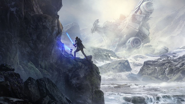 Jedi: Fallen Order unveiled with November release date