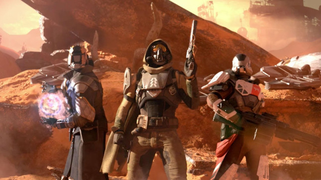 Destiny is finished on previous-gen consoles