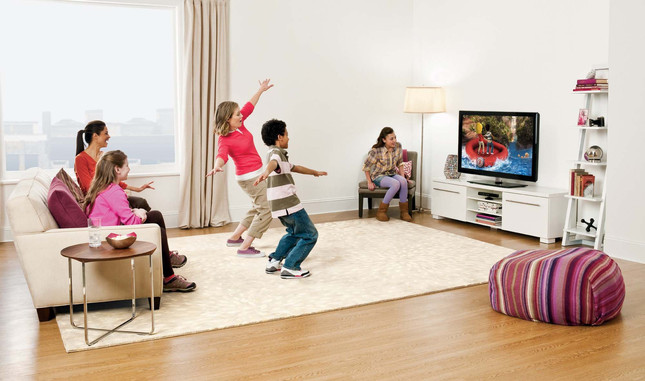 Microsoft has finally put Kinect out of its misery