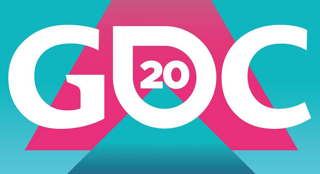 GDC 2020 postponed due to Coronavirus concerns