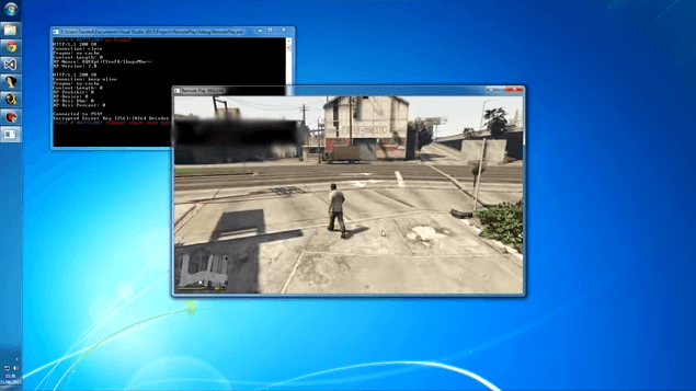 Unofficial app enables PS4 remote play on PC