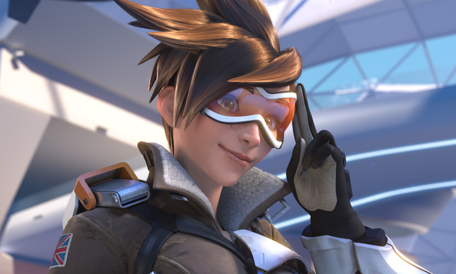 Blizzard punks Overwatch's poor winners