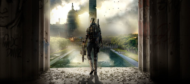 Picking up The Division 2? Free up some hard-drive space now