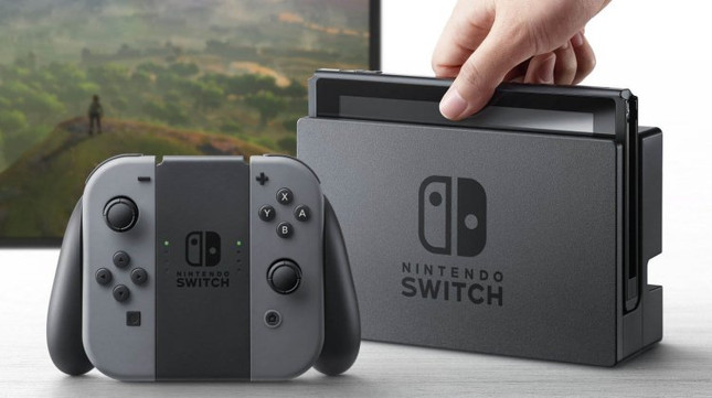 Nintendo Switch lifetime sales pass 32 million