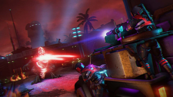 Could Blood Dragon III Vietnam War 2 actually be a thing?