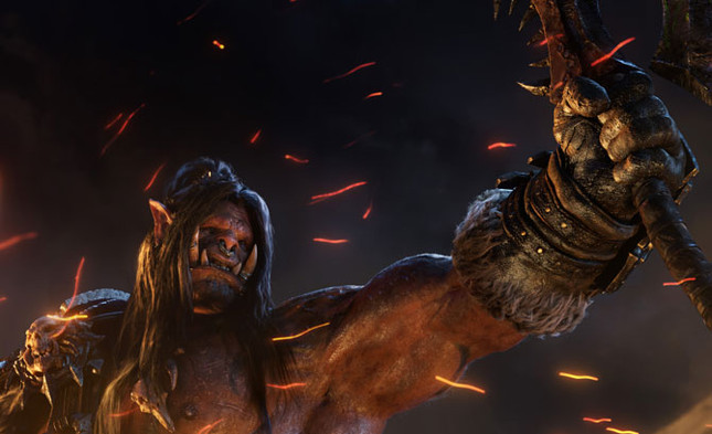 Activision Blizzard to stop reporting falling WoW numbers