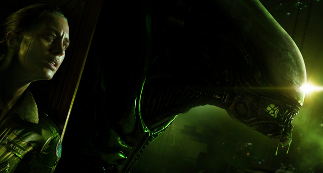 Alien: Isolation sells through 1m copies [clarification]