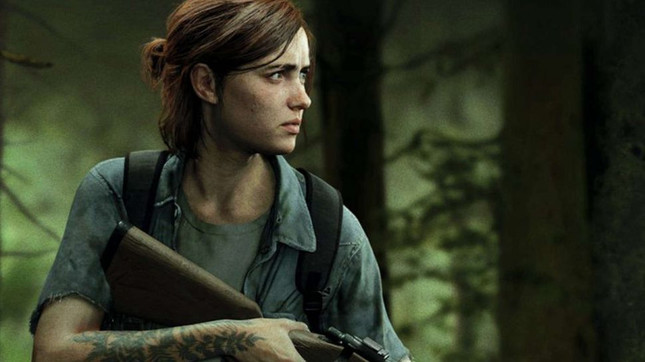The Last of Us Part II gets a new trailer and release date
