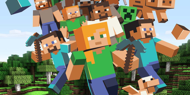 Microsoft acquires Minecraft and Mojang for US$2.5b