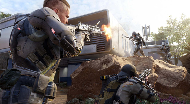 Here are the 10 best-selling games of 2015 in the US