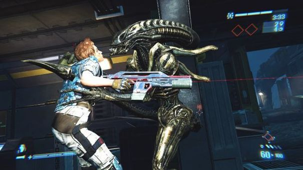 Colonial Marines co-developer TimeGate files for Chapter 11 bankruptcy