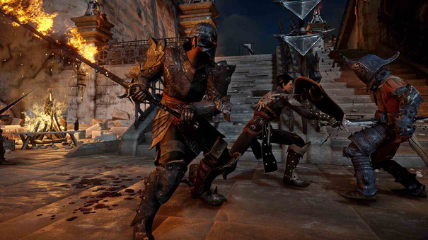 Dragon Age: Inquisition gets tactical view, fourth playable race