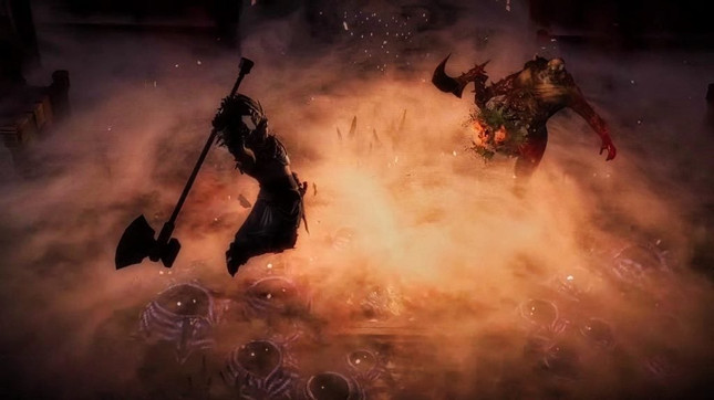Prepare for Delirium in new Path of Exile expansion