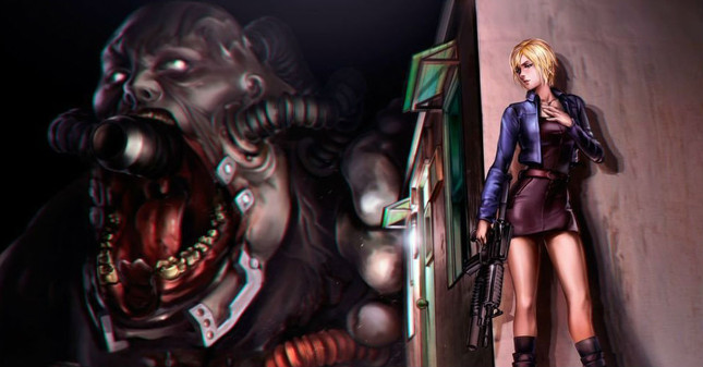 Square Enix files trademark for 'Parasite Eve'