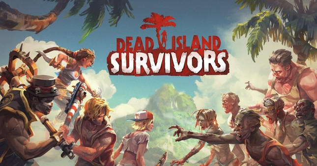 The next Dead Island is a free mobile tower defense game