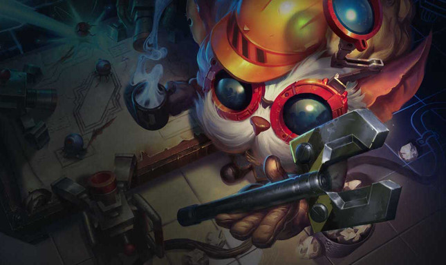 League of Legends client to receive major upgrade
