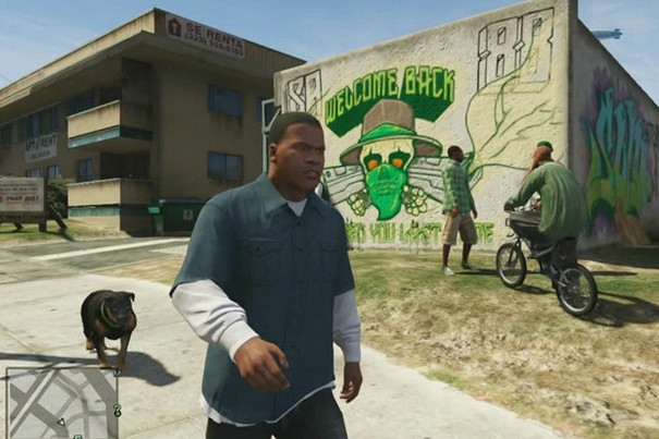 Sony apologises to Rockstar after GTA V audio surfaces