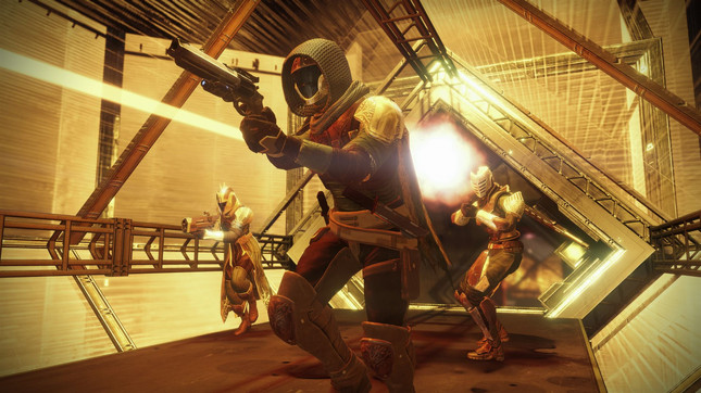 Destiny Collection drops new players in a sea of content
