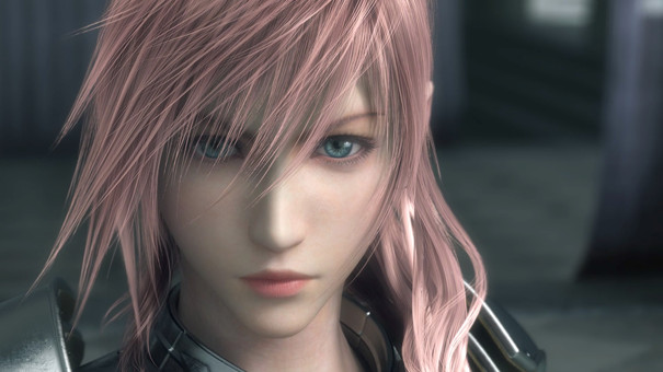 Final Fantasy 13 coming to PC next month