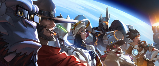 Overwatch passes 10 million player milestone