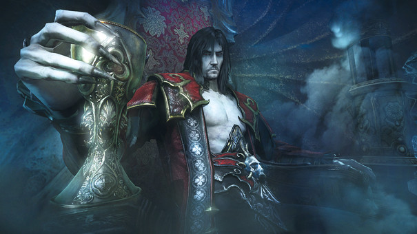 Castlevania developers report deeply troubled development