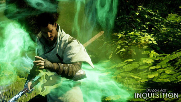 """Dragon Age: Inquisition will feature BioWare's first """"fully gay"""" male party member"""