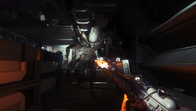 Alien: Isolation could get official VR support