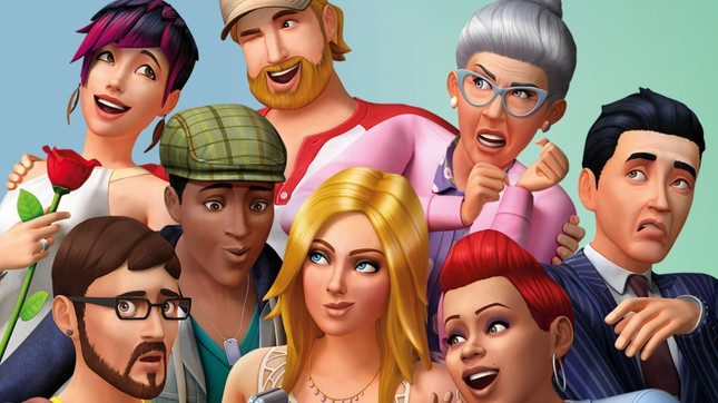 After 3 years on PC, The Sims 4 is coming to console