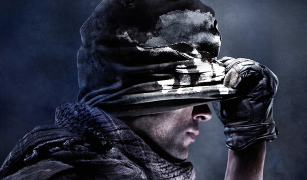 Call of Duty: Ghosts runs at 720p on Xbox One, native 1080p on PS4