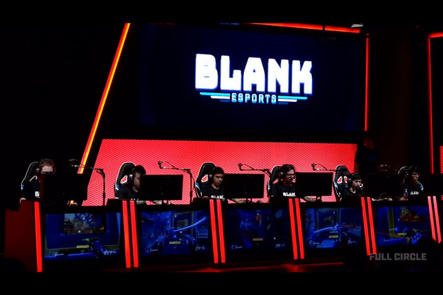 Blank Esports beats all comers in Overwatch Pacific Champs