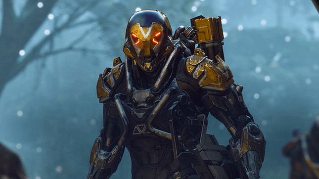 Anthem producer sheds light on end-game & loot