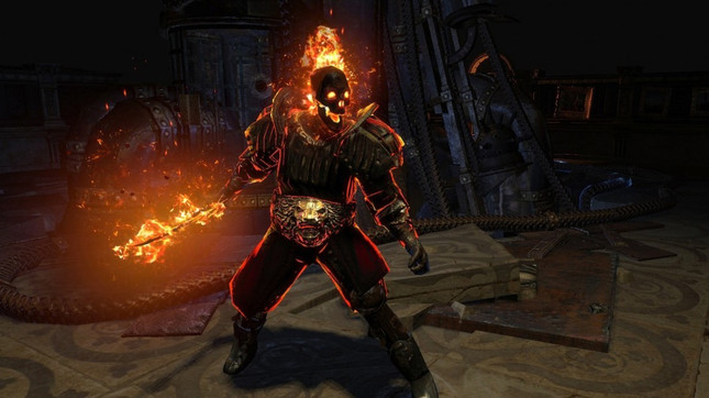 Kiwi ARPG Path of Exile coming to Xbox One this year