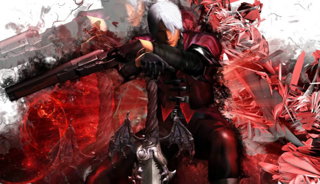 Devil May Cry is coming to the Switch