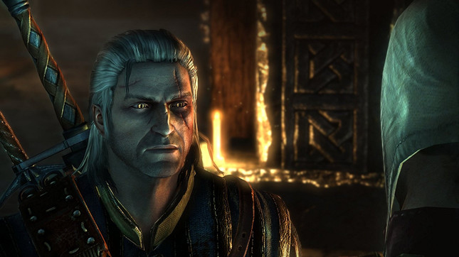 The Witcher 2 among latest Xbox 360 titles enhanced for Xbox One X