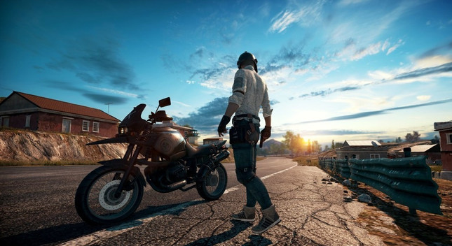 PUBG won't run at a higher frame rate on Xbox One X
