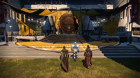 There are big changes coming to Destiny's Iron Banner event