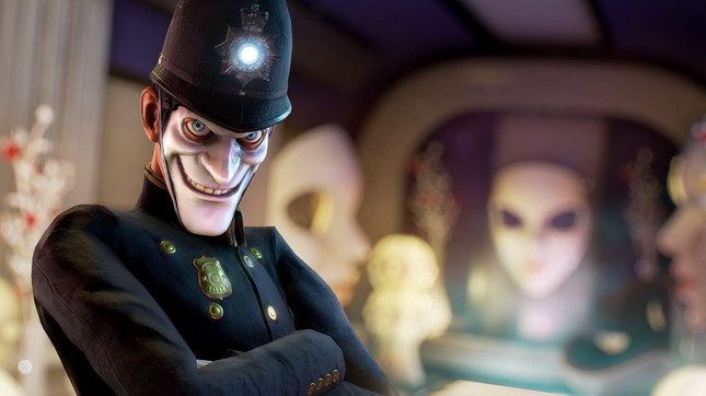 We Happy Few no longer banned in Australia