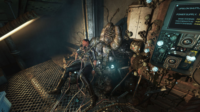 Frictional making two new games due to SOMA's success