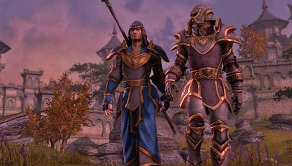 Bethesda pushing for non-Xbox Live Gold access to Elder Scrolls Online