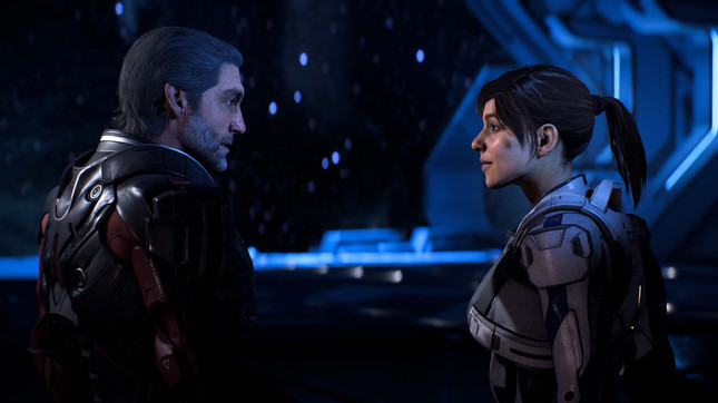 Mass Effect: Andromeda isn't getting DLC