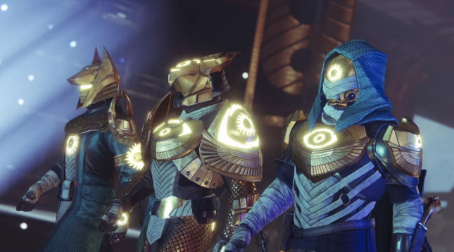 Trials of Osiris is finally coming to Destiny 2