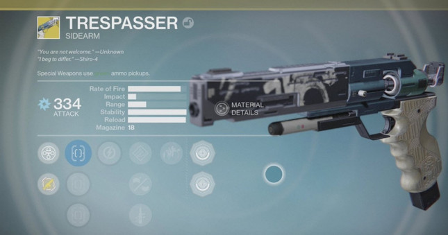 Destiny 2.4.0 preps for Rise of Iron, tweaks everything
