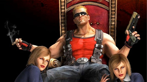 """Duke Nukem lawsuit evidence Apogee """"unable to accept reality"""" – Gearbox"""