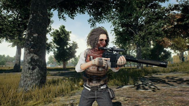 PUBG dev might take action against Epic over Fortnite: Battle Royale